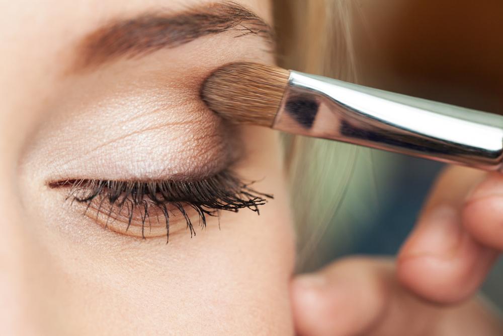 Eyeshadow Untuk Pemula