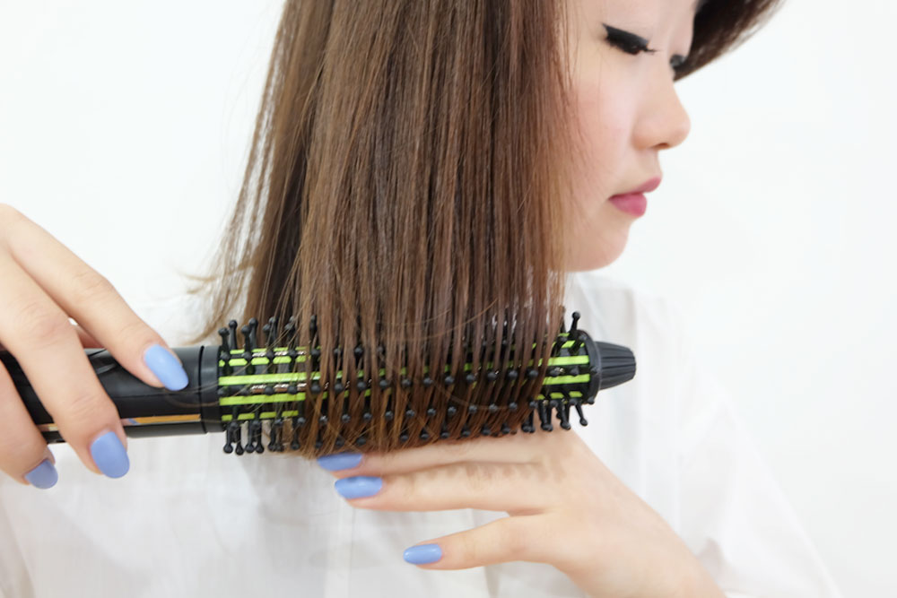 Alat Styling Rambut