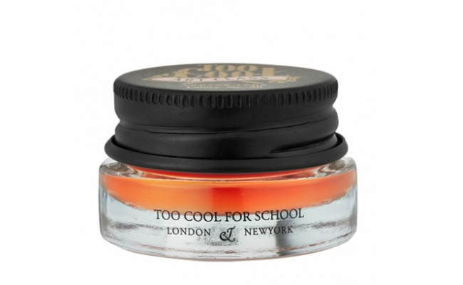 TOO COOL FOR SCHOOL Cream Blush