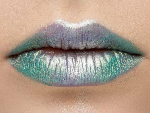 Lipstik Metalik