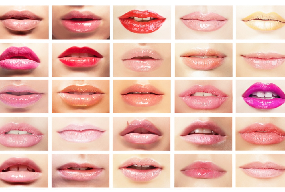 warna lipstik favorit