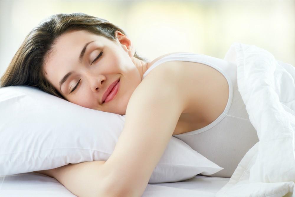 Ritual Kecantikan Sebelum Tidur