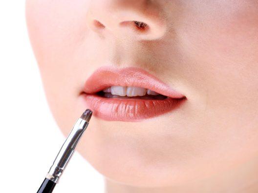 Lipstik Coral