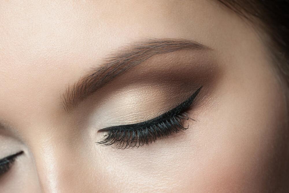 Istilah kecantikan rias mata