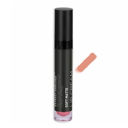 lipstik matte dari brand lokal