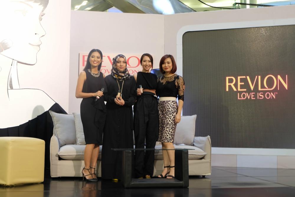 Revlon Indonesia