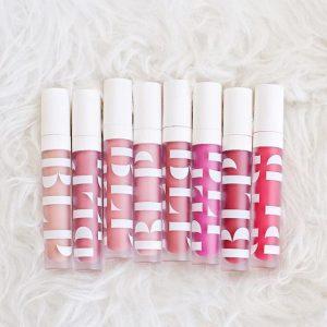 review Lip Coat BLP Beauty