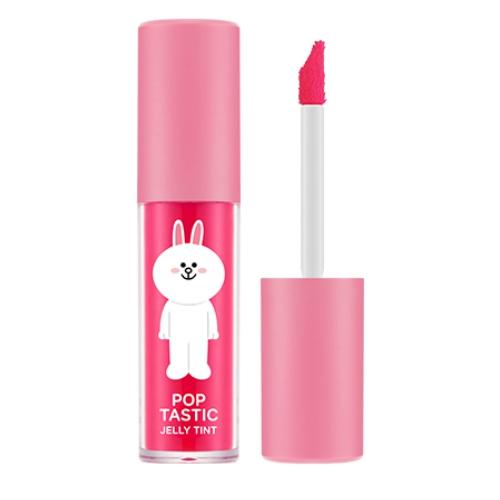rekomendasi lipstik pink