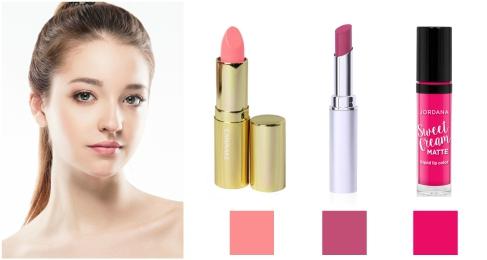 Panduan Memilih Lipstik Pink Sesuai Warna Kulit - Beauty