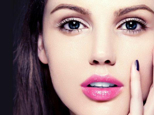 lipstik warna pink