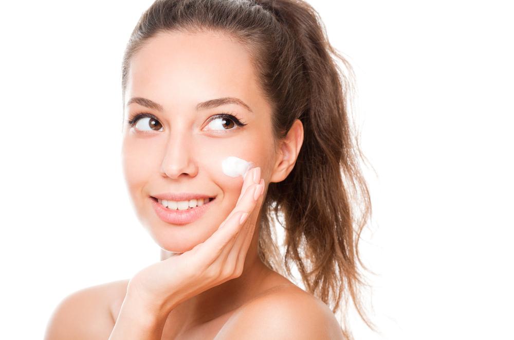 panduan makeup untuk kulit kering
