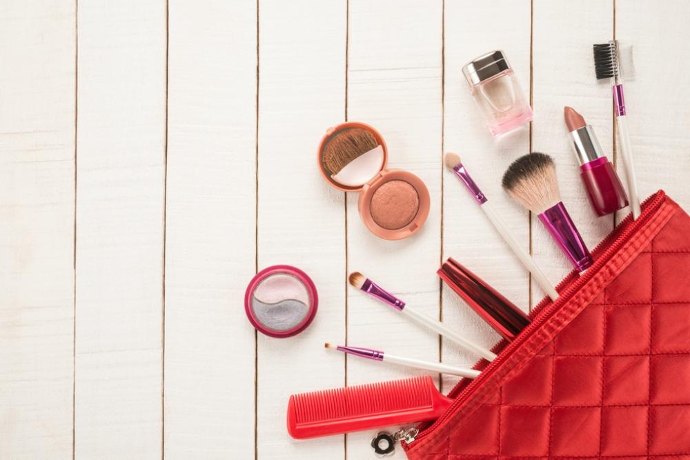 Menambah Produk makeup
