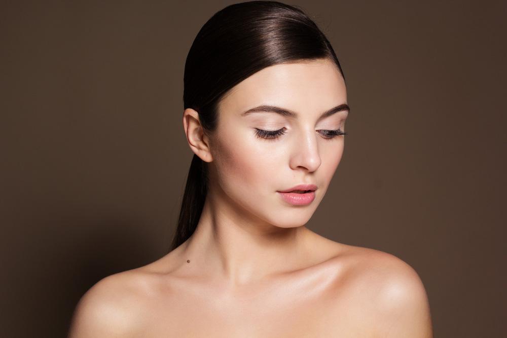 Mendapatkan Makeup Flawless
