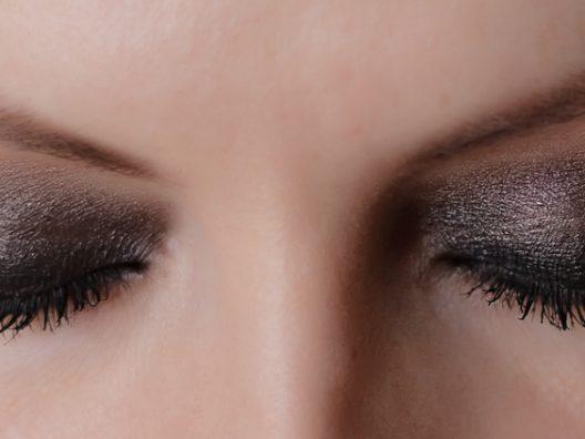 Inspirasi Smokey Eyes