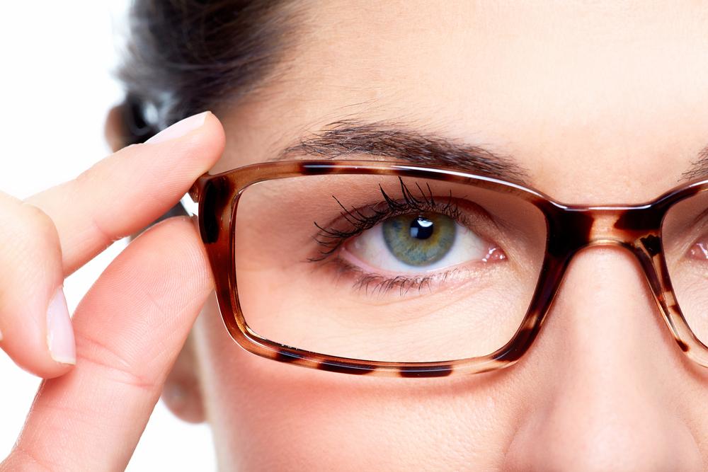 perawatan wajah untuk wanita berkacamata