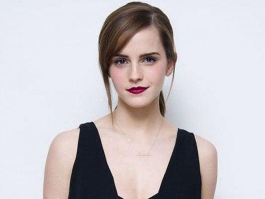Makeup dan Rambut ala Emma Watson