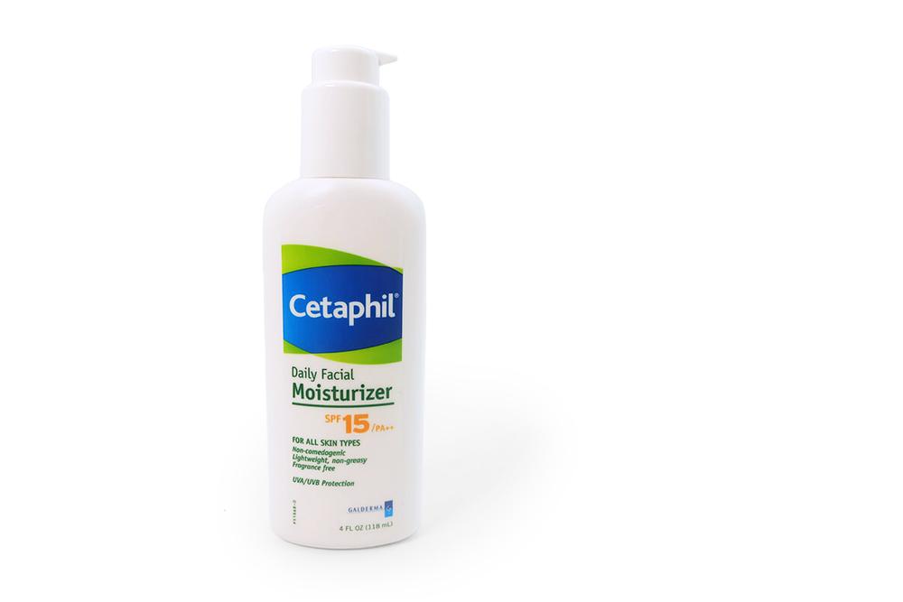 review Cetaphil Daily Facial Moisturizer