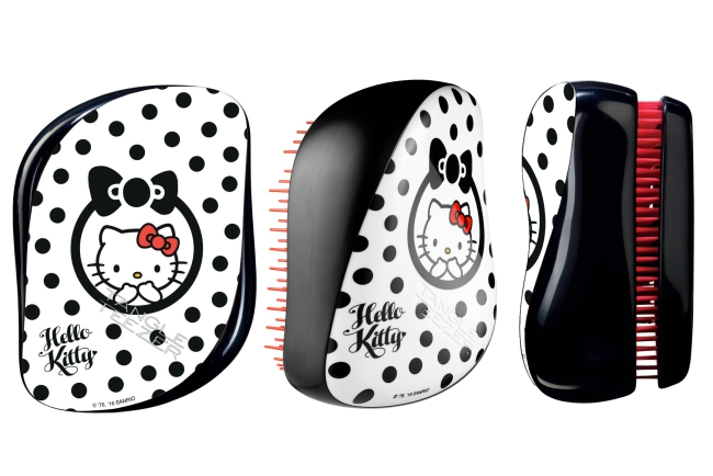 Tangle Teezer Hello Kitty