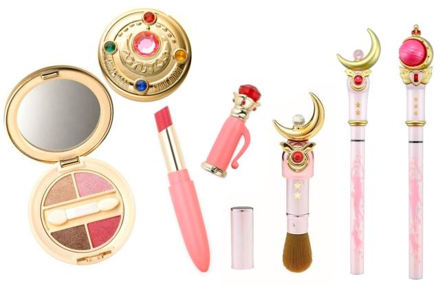 Creer Beauty Sailor Moon new
