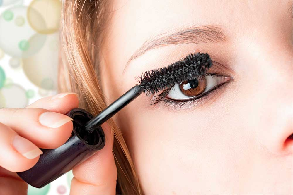 Netwerk - Buat Anda Yang Super Sibuk, Sudah Pernah Mencoba 5 Trik Makeup Ini?-cover