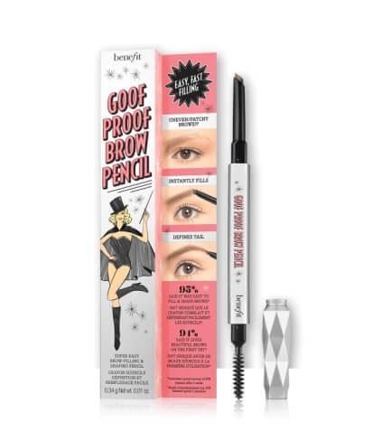 Benefit Cosmetics Goof Proof Brow Pencil