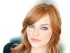 Netwerk - 7 Gaya dan Warna Rambut Emma Stone yang Mempesona-cover