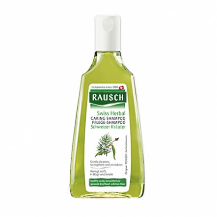 Rausch Swiss Herbal Care Shampoo