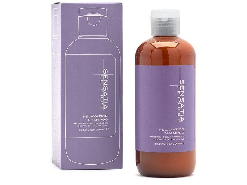 Sensatia Leisure relaxation shampoo