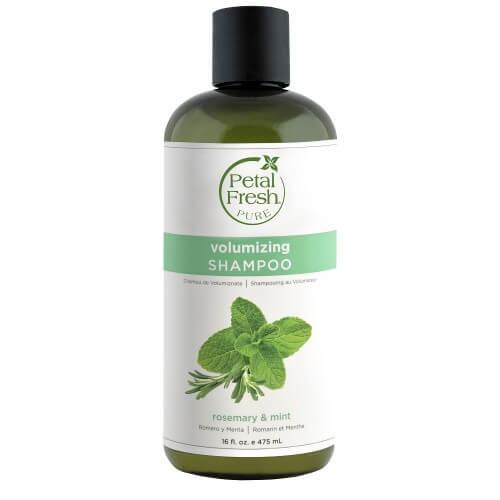 Petal Fresh Volumizing Shampoo Rosemary & Mint