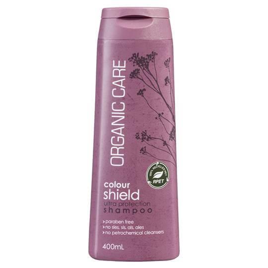 naturr organics hair shampoo