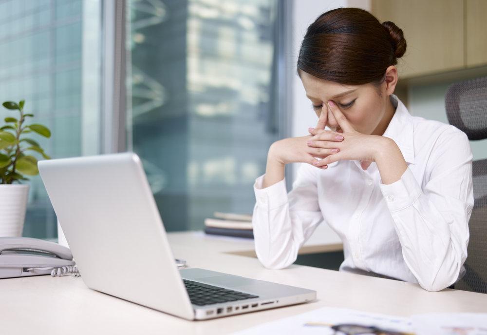 Pola Pikir Penyebab Stres 3
