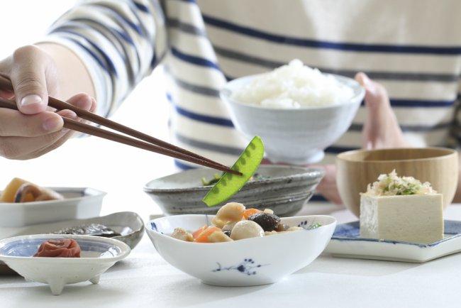 Kebiasaan Makan Wanita Jepang - Sarapan