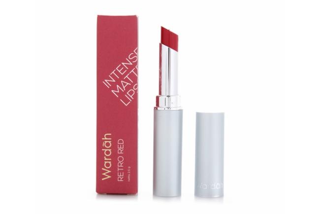Mencari Lipstik Wardah Untuk Bibir Gelap Coba Produk Rekomendasi