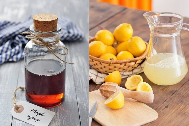 Diet Berbahaya - Master Cleanse