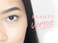 Beauty Versus Produk Alis - Cover