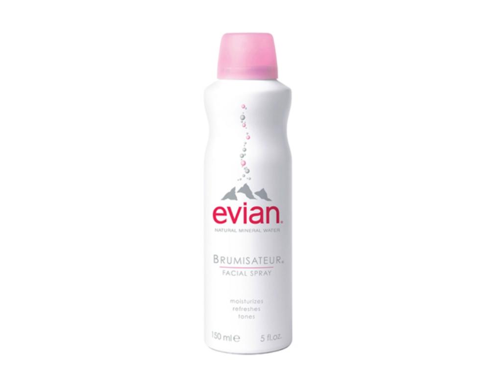 Produk Kecantikan Esensial - Evian