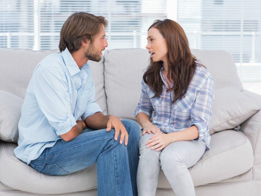 Putus Dengan Pasangan - Bicara Sopan