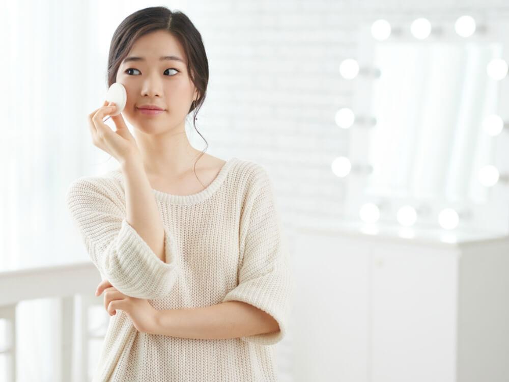 Skin Care Korea BHA Jerawat