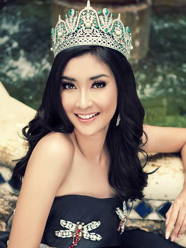 Puteri Indonesia Kevin Lilliana