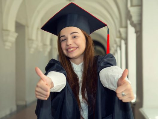 Karier Sukses Setelah Lulus Kuliah