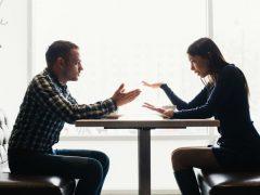Menyelesaikan Konflik Dengan Pasangan