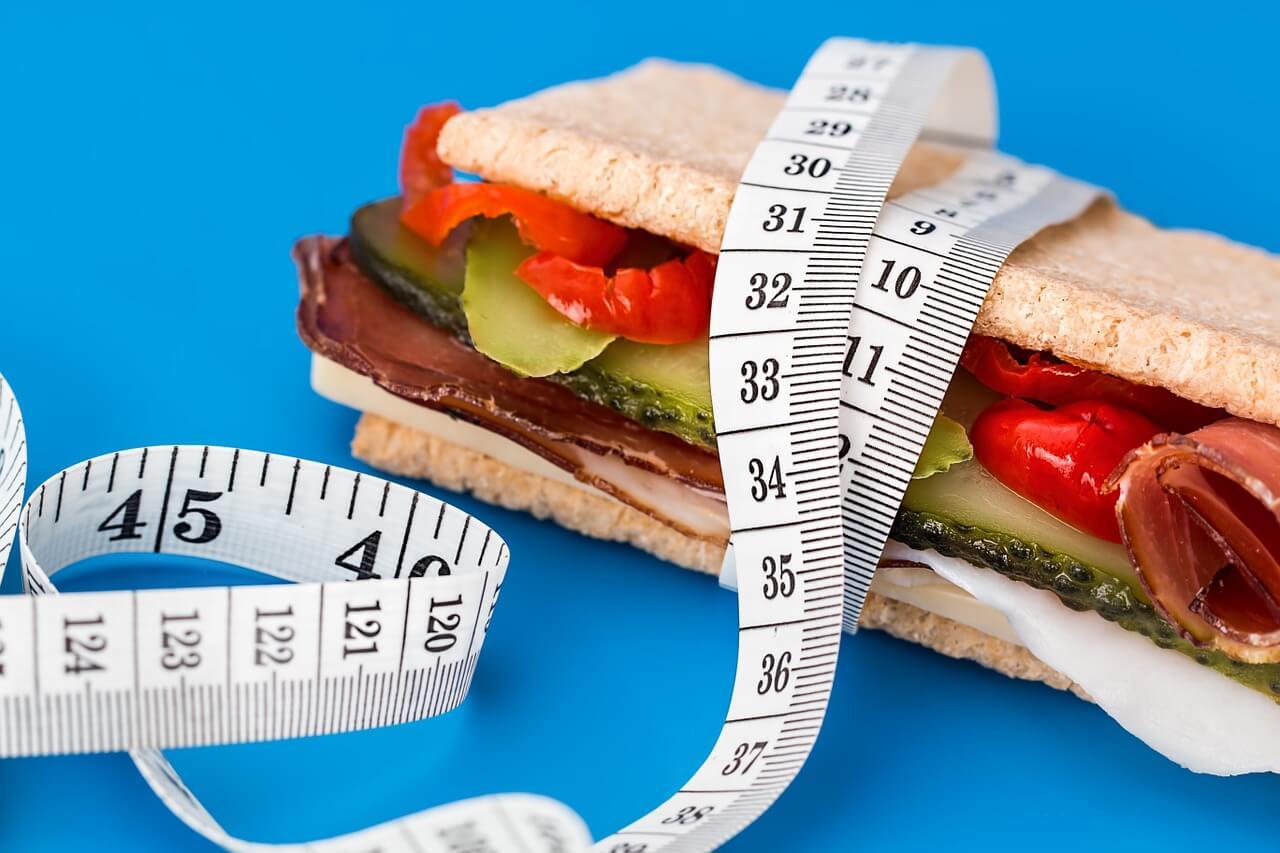restiksi kalori Puasa = Detoks Tubuh. Bernarkah?