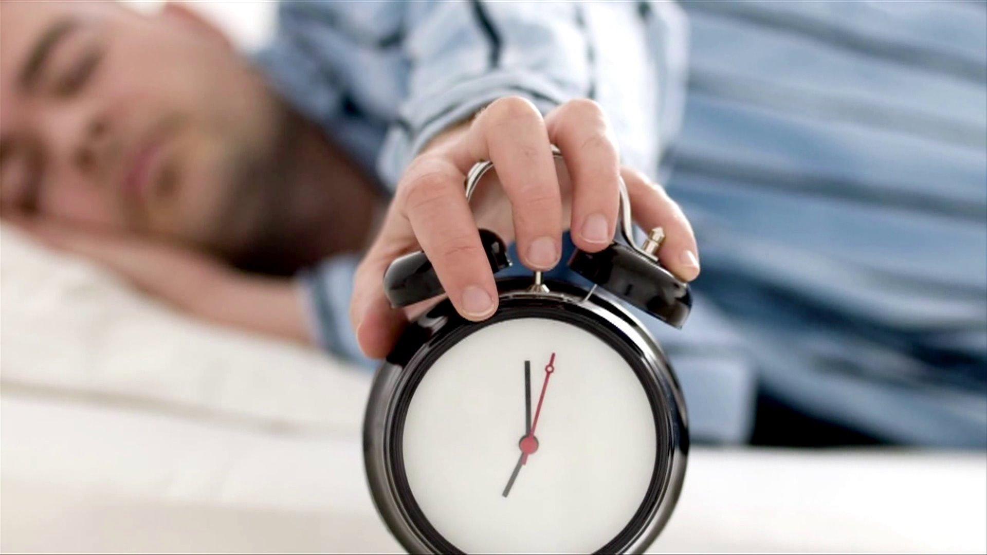 Kiat Bugar Selama Berpuasa dengan Menjaga Pola Tidur