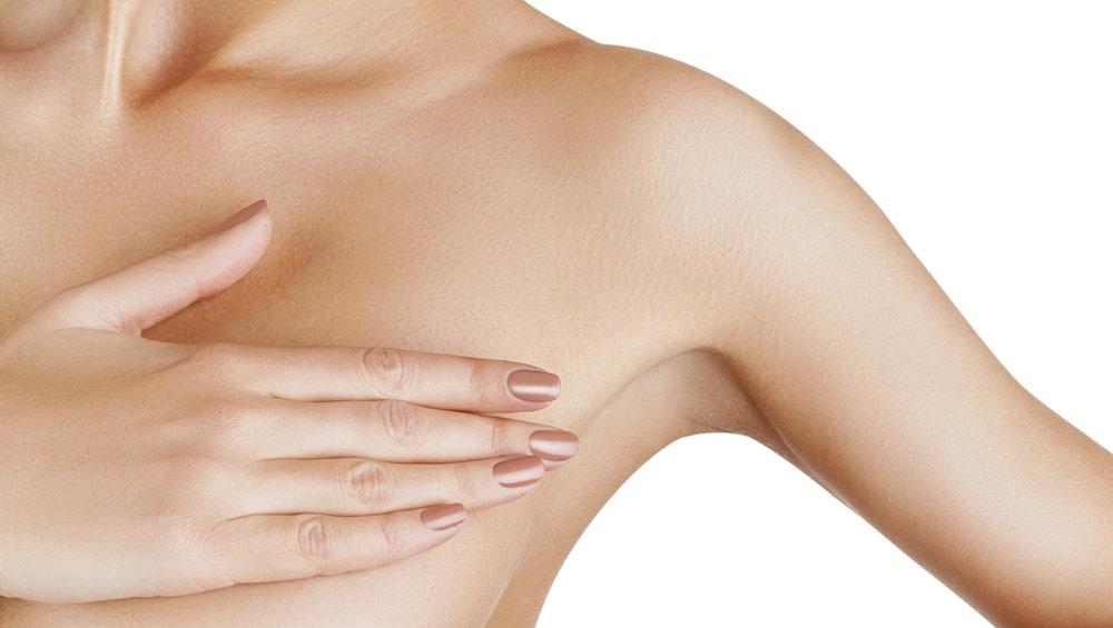 Mengurangi Risiko Kanker Payudara - Cek Kepadatan