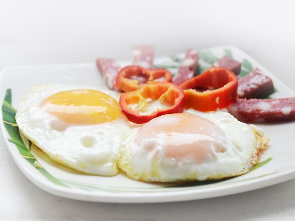 5 Tips Mudah Mengurangi Kadar Lemak Dalam Makanan