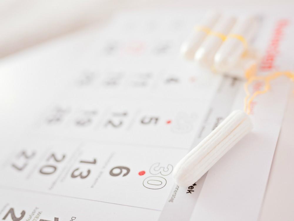 Menstruasi Tidak Teratur - Cover