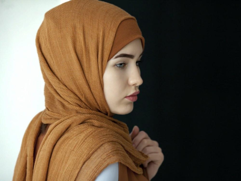 Menjaga Hijab
