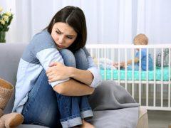 Postpartum Depression - Cover