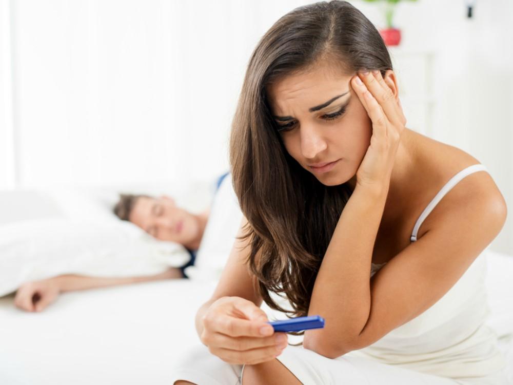 Tips Untuk yang Belum Hamil Setelah Menikah