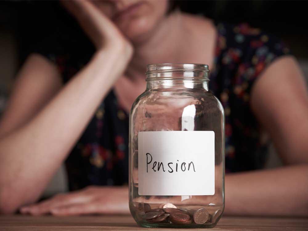 Menyiapkan Dana Pensiun